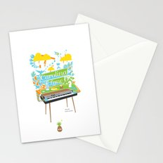 Carolina Lane. Stationery Cards