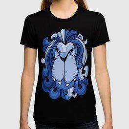 Lion - Little Boy Blue T-shirt