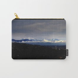 California Blues Carry-All Pouch