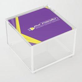 RP DESIGN Acrylic Box