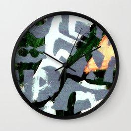 ny to nj  Wall Clock