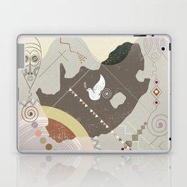 South Africa Soaring Laptop & iPad Skin