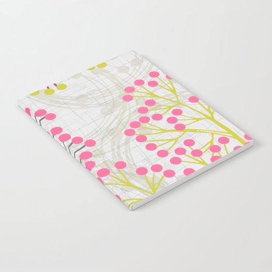 Tree 0f Love Notebook