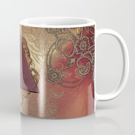 By Eternal Time Coffee Mug