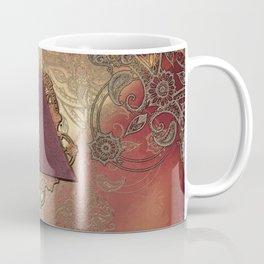 By Eternal Time Coffee Mug