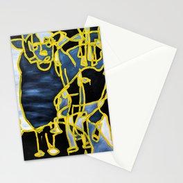 Black Sheep Stationery Cards