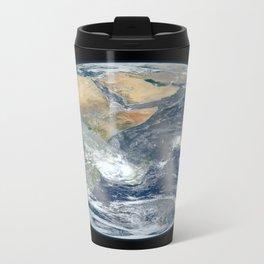 test earth image Travel Mug