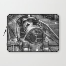 The Golden Age of Steam Laptop Sleeve