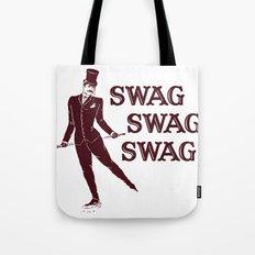 Swag Swag Swag Tote Bag