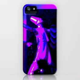 Midnight Dervish iPhone Case