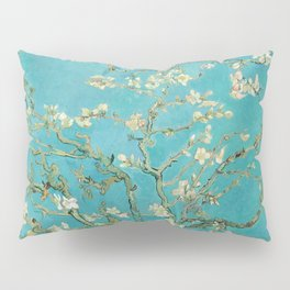 Van Gogh Almond Blossoms Painting Pillow Sham
