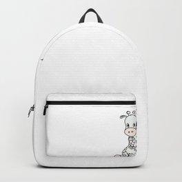 Gery Backpack