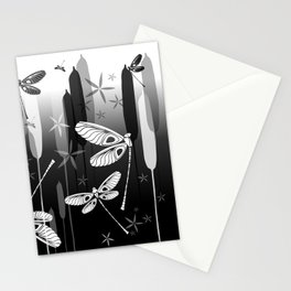 CN DRAGONFLY 1012 Stationery Cards