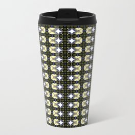 Dogwood  Metal Travel Mug