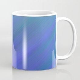 Fifty Shades of Blue Coffee Mug
