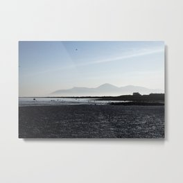 Mountains of Mourne Metal Print