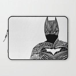 Knight of Night Laptop Sleeve