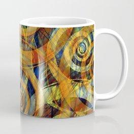 Returned Coffee Mug