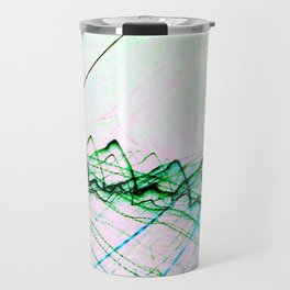 The Rush Aesthetic Travel Mug