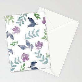 Meraki Perfect Pattern Stationery Cards