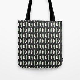 geo six-celadon Tote Bag
