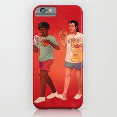 Pulp Fiction iPhone 6 Slim Case