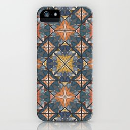Mexican Tile iPhone Case