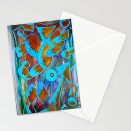 Arrowise Stationery Cards