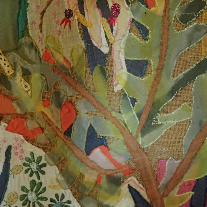 Exotic abstract patterns of nature Comforters
