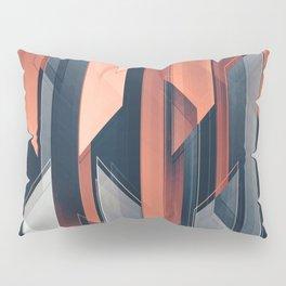 ABSTRACT 17a Pillow Sham