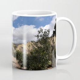 Fenceline to Skyline Coffee Mug