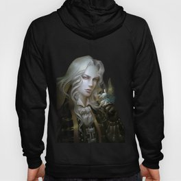 Alucard. Castlevania Symphony of the Night Hoody