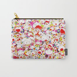 Hustle 'n' Punch Kaikai Kiki Carry-All Pouch