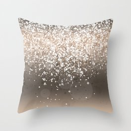 New Colors III Throw Pillow