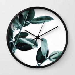 Natural obsession Wall Clock