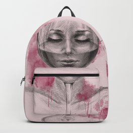 Till I disappear Backpack