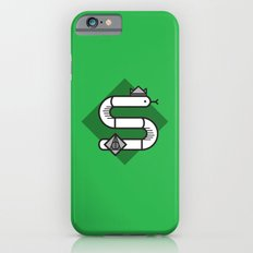 Slytherin House Crest Slim Case iPhone 6s
