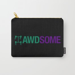AWDSOME v6 HQvector Carry-All Pouch