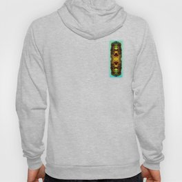 Big waterfall Hoody