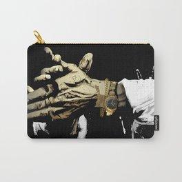 Las manos del Camarón Carry-All Pouch