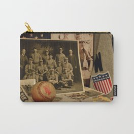The Pastime Carry-All Pouch