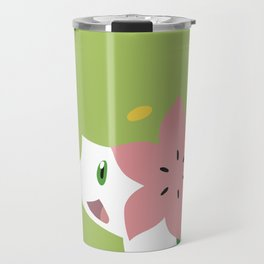 Shaymin Travel Mug