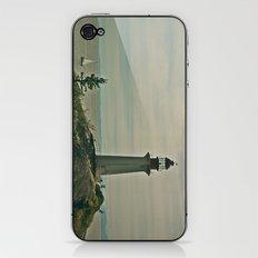 sail on iPhone & iPod Skin
