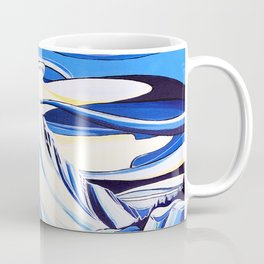 Chasing the Light Coffee Mug