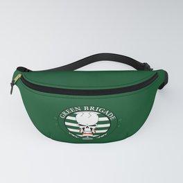 Green Brigade Fanny Pack