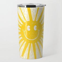 Heat Wave Travel Mug