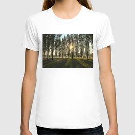 Penn State Arboretum T-shirt