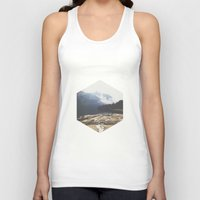 italy Tank Tops featuring Italy by Laure.B