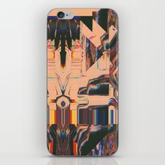 New Sacred 31 (2014) iPhone & iPod Skin