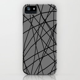 paucina v.2 iPhone Case